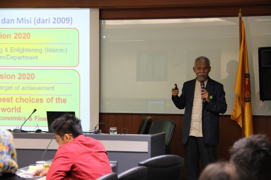Prof.Masyhudi Muqorobin, Anggota Dewan Pembina
