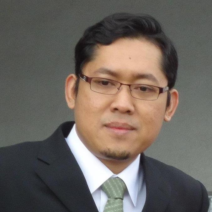 Dr.Eng.Syaiful Anwar,SE,Ak.,M.Si , Ketua Pengurus Harian