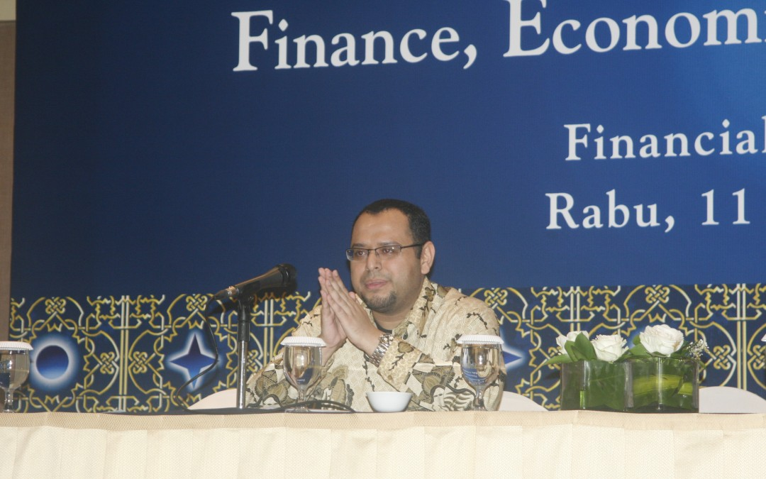 Speech by Farouk Abdullah Alwyni