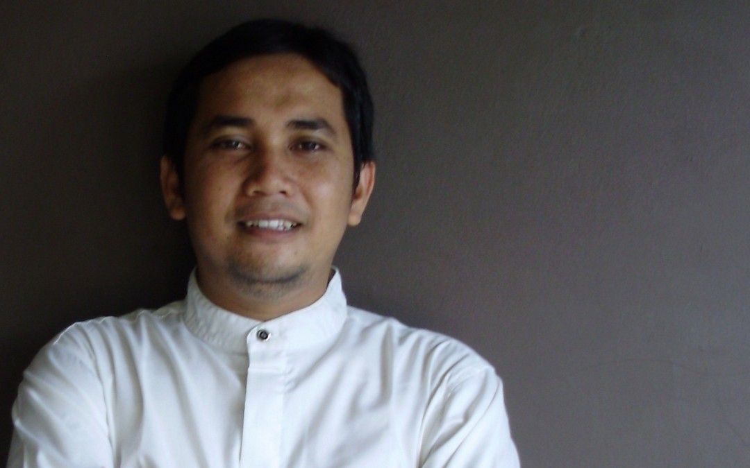 Syahrul Efendi Dasopang, Pemimpin Redaksi Jurnal EkonomiKa