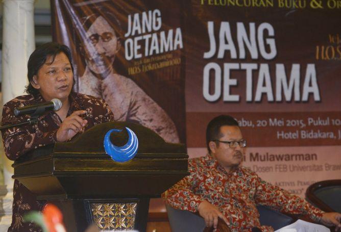 Mengenal Tjokroaminoto, Sosok Pelopor Gerakan Nasional di Indonesia