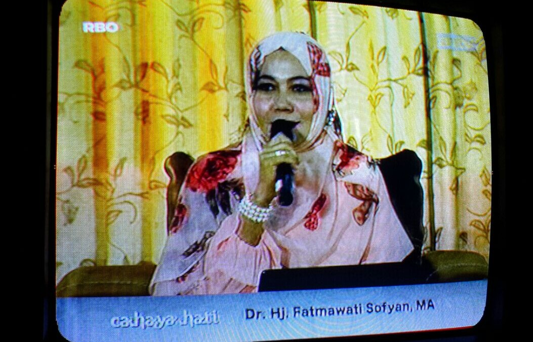 ON AIR di CAHAYA HATI ANTV