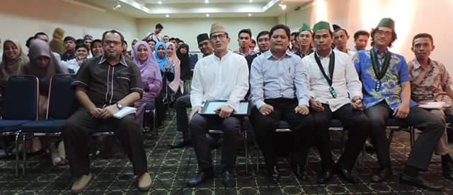 PB HMI Sukses Gelar Workshop Entrepreneurship Nasional