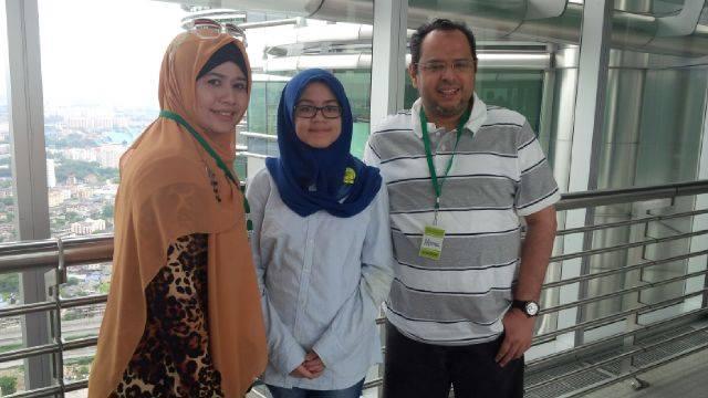 Farouk Alwyni, Pendidikan Berkarakter untuk Indonesia